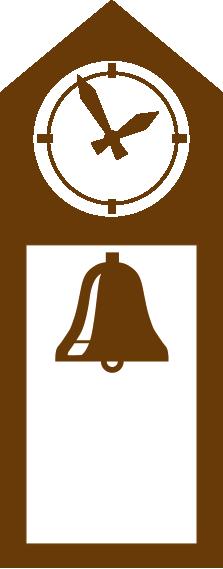 Logo Glocken & Turmuhren Christian Beck